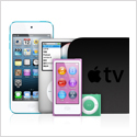 新品・中古iPod買取iPod touch,iPod nano,iPod classic